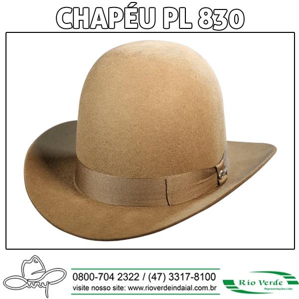 Chapéu PL 830 - Chapéus Cury